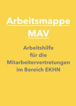 Arbeitsmappe MAV von Kurt Ditschler
