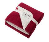 Coys Hearth Blanket Decke