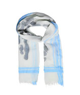 Myrtle Beach Bright Coloured Scarf Tuch