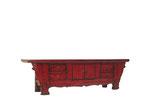 Große Antike Chinesische Kommode / Altarkommode