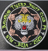 Bavarian Tigers Snuff Club 74 - All together! NTM20 Beja
