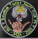Bavarian Tigers Snuff Club 74 - NTM Beja