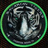 Bavarian Tigers - 3D