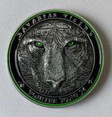 5 Jahre Full Member / 60 Jahre 74 Coin 4cm