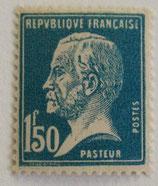 N°170/181 série complète, Pasteur