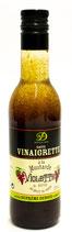 Vinaigrette à la moutarde violette de Brive 37,5cl