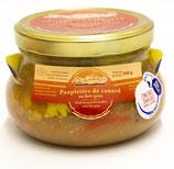 Paupiette de canard au foie-gras 540g