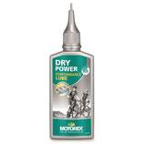 Motorex Dry Power Kettenöl Flasche 100 ml