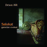 Salukat - gamelan evolusi (CD)