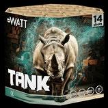 """#WATT """"Tank"""""""