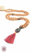 Mala Spirit - Inner Strength Mala Malakette