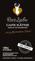 Kaffee Käthe  Bio zertifiziert