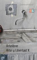 """Anuario """"Arte y Libertad X"""""""