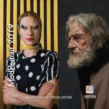 Catálogo Edición Especial ModPortrait 2019
