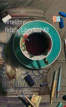 """Anuario """"Arte y Libertad XII"""""""