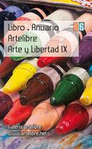 """Anuario """"Arte y Libertad IX"""""""