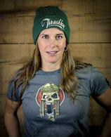 Girls / Women Skull Logo T-Shirt