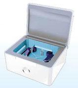 補聴器除菌乾燥機  パーフェクトドライ ラックス