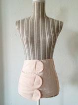 Bauchstütze 'Baumwolle/Stretch'