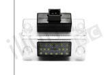 LED Kennzeichenleuchten Modul Audi A3, S3 8L Bj. 96-03