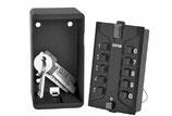 Schlüsselbox mit Zahlencode und Wetterschutz