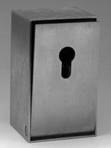 Schlüsselbox Edelstahl TR 801
