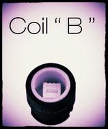 "La Queef Wax ""B"" Coil"