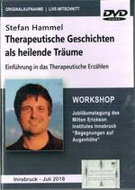 """""""Therapeutische Geschichten als heilende Träume"""""""