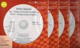 Ausbildung Therapeutisches Erzählen Teil IV; 4 DVDs, ca. 849 min Spielzeit