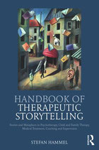 Handbook of Therapeutic Storytelling