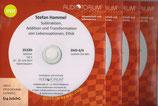 Ausbildung Therapeutisches Modellieren; 4 DVDs, ca. 785 Min. Spielzeit