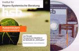 """Therapie bei Burnout, Trauer, Depression.      Live-Therapie Therapeutisches Modellieren (""""Stühlespiel""""), 1 Video-DVD 61 min. Spielzeit."""