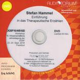 Einführung in das therapeutische Erzählen, ca. 63 min Spielzeit als DVD und als CD erhältlich.