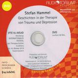 Geschichten in der Therapie von Trauma und Depression, 1 DVD, ca. 98 min Spielzeit
