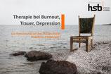 Stream: Therapie bei Burnout, Trauer, Depression