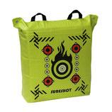 mybo SURESHOT Bag Target