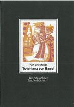 HAP Grieshaber Totentanz von Basel