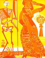 Tod und Königin
