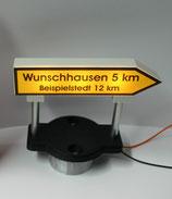 Ortshinweisschild, Art. 510529