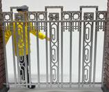 Zaunelement spur g,  Art. 801012 (ohne Figur)