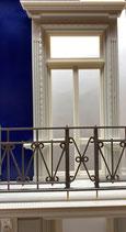 Bausatz Balkonanlage I, Art. 800310