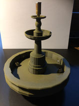 Brunnen Tegel, ohne Funktion Art. 510542N