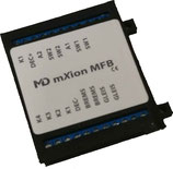 MD-MFB (Zugbeeinflussung, Pendelzugsteuerung analog/digital, Bremsgenerator für alle Decoder)