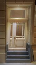 Bausatz Haustüranlage 1, Art. 800305