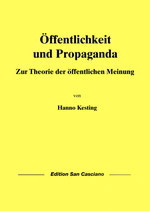 Öffentlichkeit und Propaganda