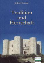 Tradition und Herrschaft