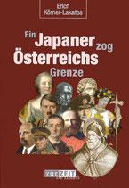 Ein Japaner zog Österreichs Grenzen