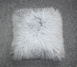 Nordal Denmark, Kissen, Lamb fur Cushion, Grey