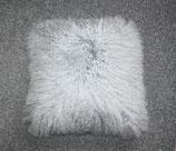 Nordal Denmark, Kissen, Lamb fur Cushion, Grey