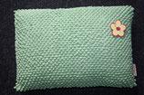 Imbarro Kissen Cushion Poppy mint, 50x35